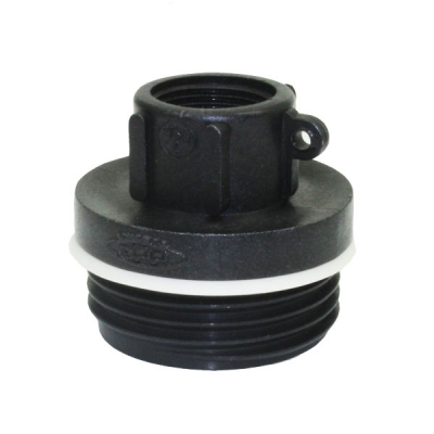 IBC Container - Adapter 3/4